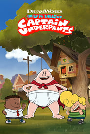 Streaming sources for The Epic Tales of Captain Underpants