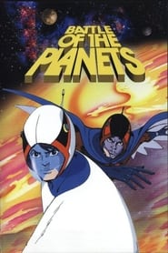 Streaming sources for Battle of the Planets