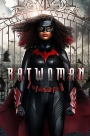 Streaming sources for Batwoman