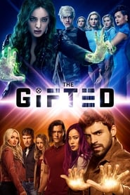 Streaming sources for The Gifted