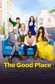 Streaming sources for The Good Place