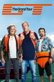 Streaming sources for The Grand Tour