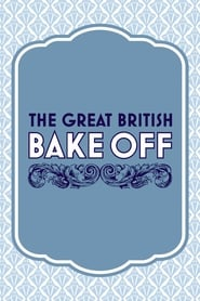 Streaming sources for The Great British Bake Off