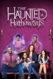Streaming sources for The Haunted Hathaways