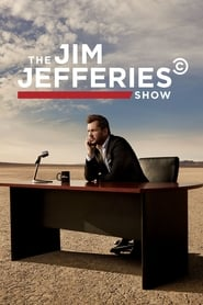 Streaming sources for The Jim Jefferies Show