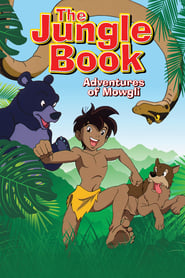 Streaming sources for Jungle Book