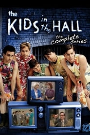 Streaming sources for The Kids in the Hall