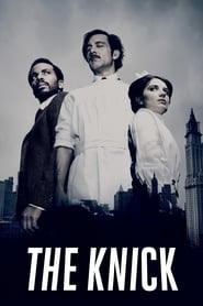Streaming sources for The Knick