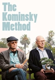 Streaming sources for The Kominsky Method