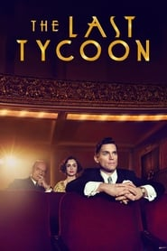 Streaming sources for The Last Tycoon