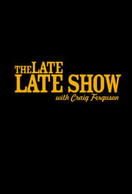 Streaming sources for The Late Late Show with Craig Ferguson