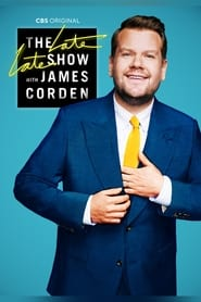 Streaming sources for The Late Late Show with James Corden