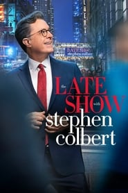 Streaming sources for The Late Show with Stephen Colbert