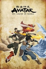 Streaming sources for The Legend of Korra