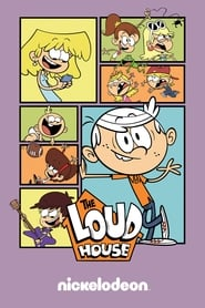 Streaming sources for The Loud House