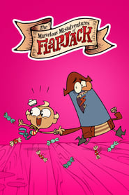 Streaming sources for The Marvelous Misadventures of Flapjack