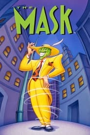 Streaming sources for The Mask The Animated Series