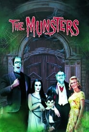 Streaming sources for The Munsters