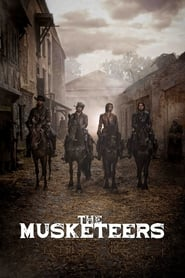 Streaming sources for The Musketeers