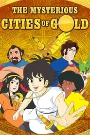Streaming sources for The Mysterious Cities of Gold