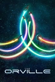 Streaming sources for The Orville
