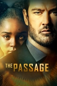 Streaming sources for The Passage