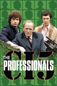 Streaming sources for The Professionals