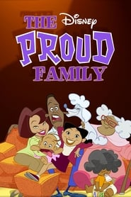 Streaming sources for The Proud Family