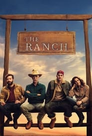 Streaming sources for The Ranch