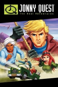 Streaming sources for The Real Adventures of Jonny Quest