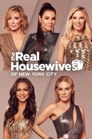 Streaming sources for The Real Housewives of New York City