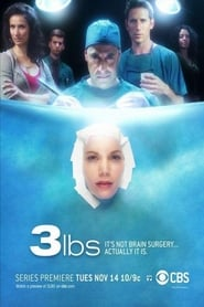 3 lbs Poster