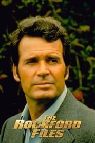 Streaming sources for The Rockford Files