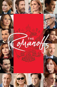Streaming sources for The Romanoffs