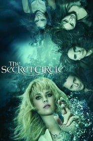 Streaming sources for The Secret Circle
