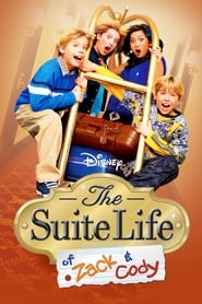Streaming sources for The Suite Life of Zack  Cody