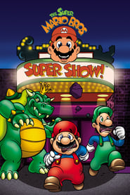 Streaming sources for The Super Mario Bros Super Show