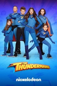 Streaming sources for The Thundermans