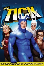 Streaming sources for The Tick
