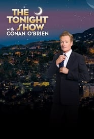 Streaming sources for The Tonight Show with Conan OBrien