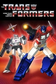 Streaming sources for The Transformers