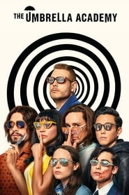 Streaming sources for The Umbrella Academy