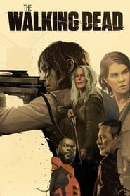 Streaming sources for The Walking Dead