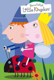 Ben and Hollys Little Kingdom Poster