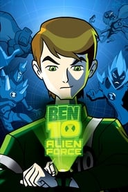 Streaming sources for Ben 10 Alien Force