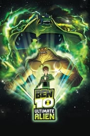 Streaming sources for Ben 10 Ultimate Alien