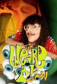 Streaming sources for The Weird Al Show