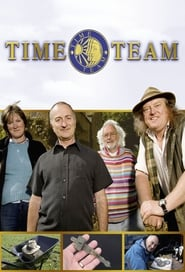 Streaming sources for Time Team