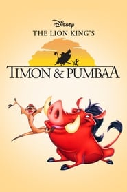 Streaming sources for Timon  Pumbaa