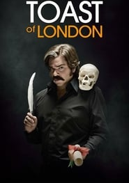Streaming sources for Toast of London